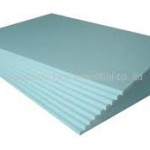 BLUE INSULATION BOARD